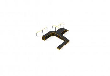 Flowpark series 3runCoval - C