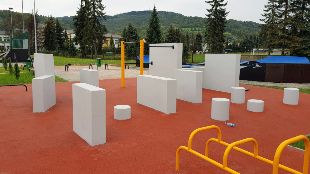 Flowpark Maków Podhalański