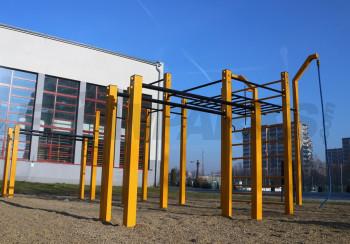 Workout Park Chrzanów