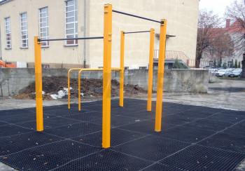 Workout Park Krotoszyn