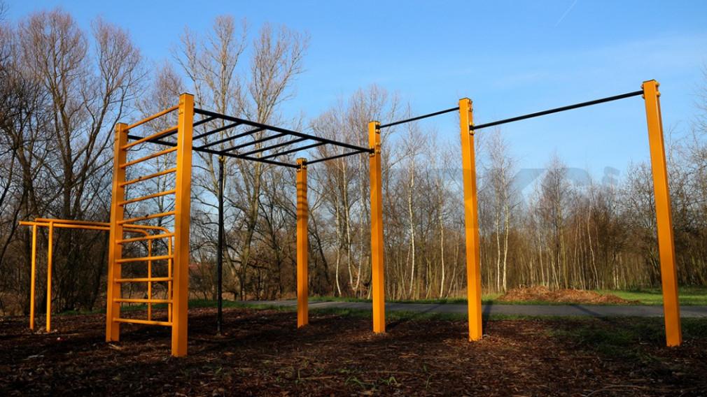 Workout Park Skawina