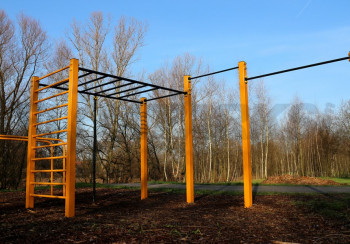 Workout Park Skawina