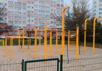 SW Parki Polkowice