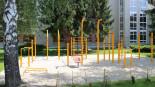 Kysucke Nove Mesto - Słowacja - FlowPark