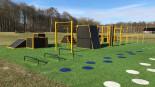 Obiekt sportowo-rekreacyjny w Naestved, Dania - FlowParks