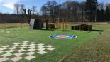 Obiekt treningowo - rekreacyjny na świeżym powietrzu - FlowPark Naestved