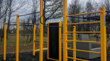 Obiekt treningowy - FlowPark w Kętach