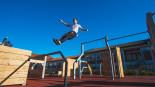 Obiekt sportowy XXI wieku - FlowParks