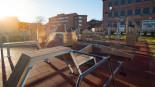Sun about Parkour Park - Glemmen