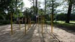 Street Workout Park Lubliniec