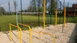 Workout Park Masłomiąca
