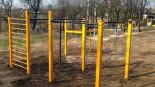 Workout Park Prawda