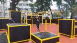 Flowpark do Parkouru