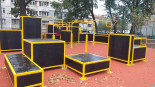 Flowpark w Charkowie