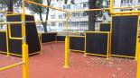 Parkour Park