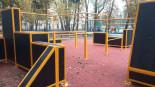 Parkour Park Charków