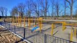 Flowpark do street workoutu
